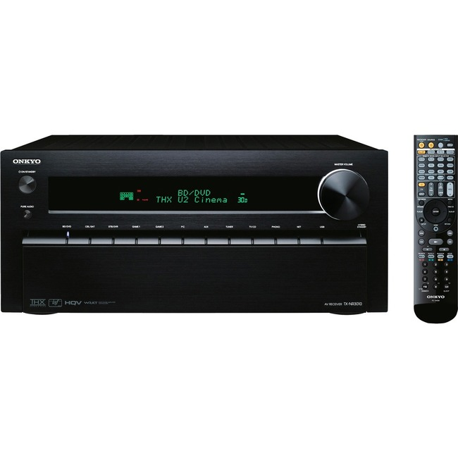 Onkyo Onkyo TX-NR3010 | Product overview | What Hi-Fi?