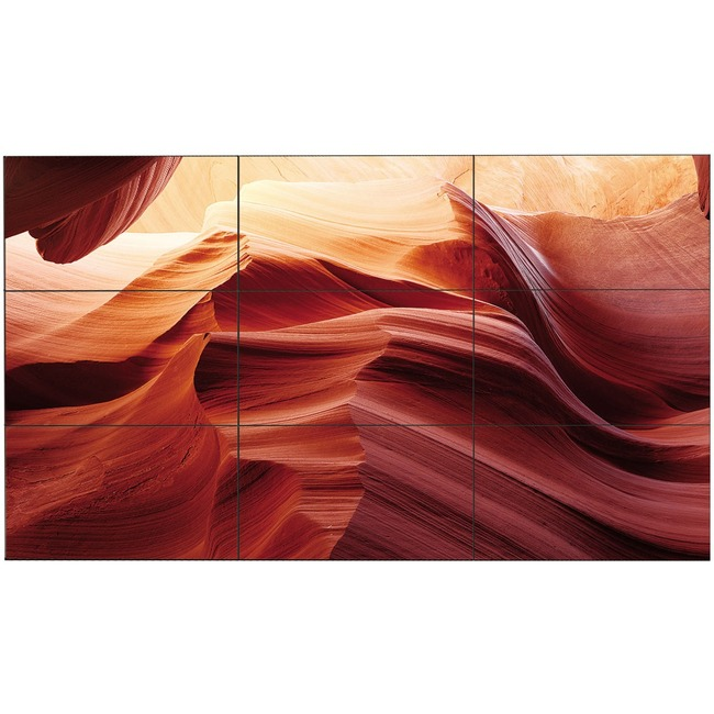 "LG 55"" Class (54.64"" Measured Diagonally) Widescreen Monitor"