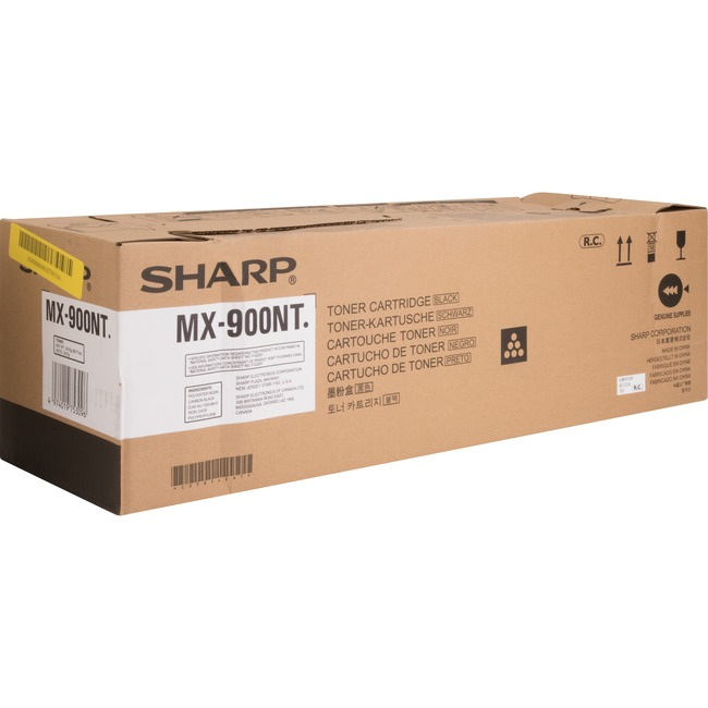 Sharp MX900NT Original Toner Cartridge