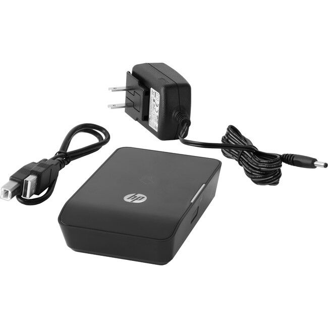 HP 1200w NFC/Wireless Mobile Print Accessory
