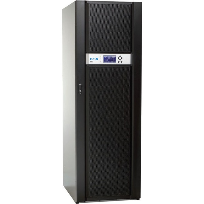 Eaton 20 kVA UPS Dual Feed with Internal Batteries