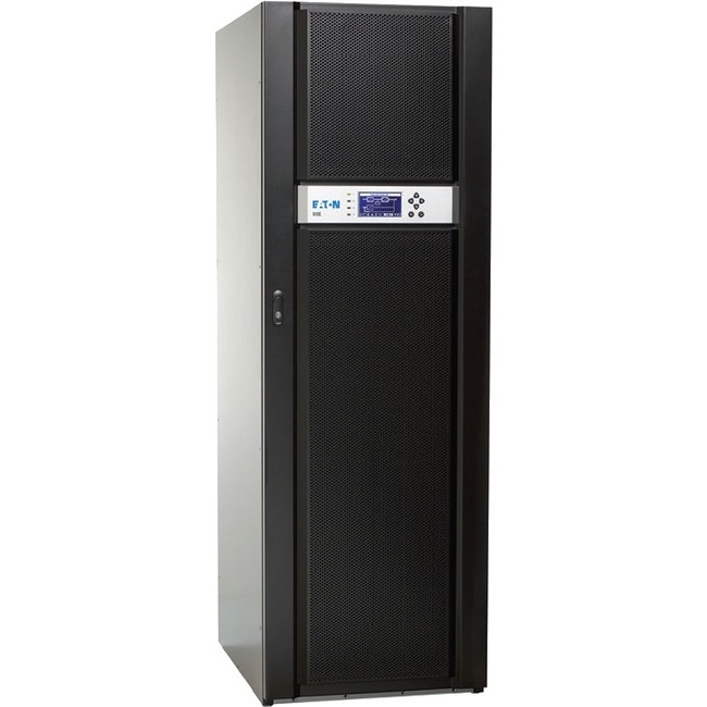 Eaton 20 kVA UPS Dual Feed with Internal Batteries & MS Network Card