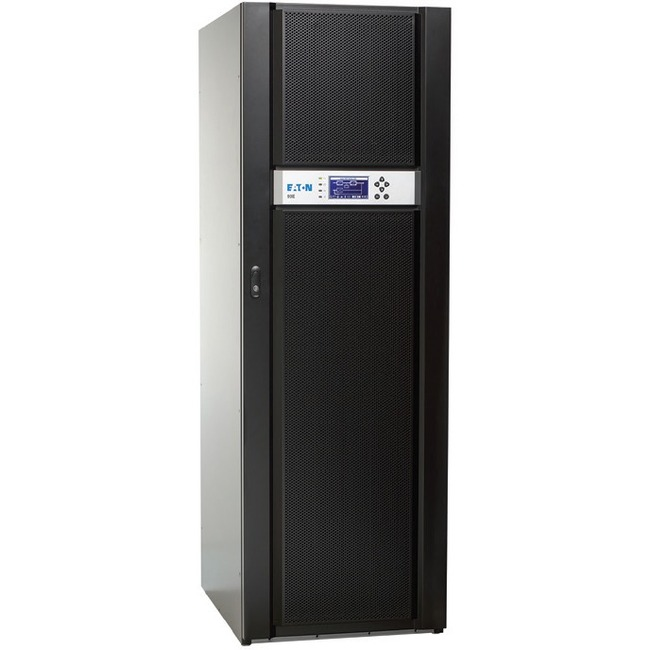 Eaton 30 kVA UPS Dual Feed with Internal Batteries