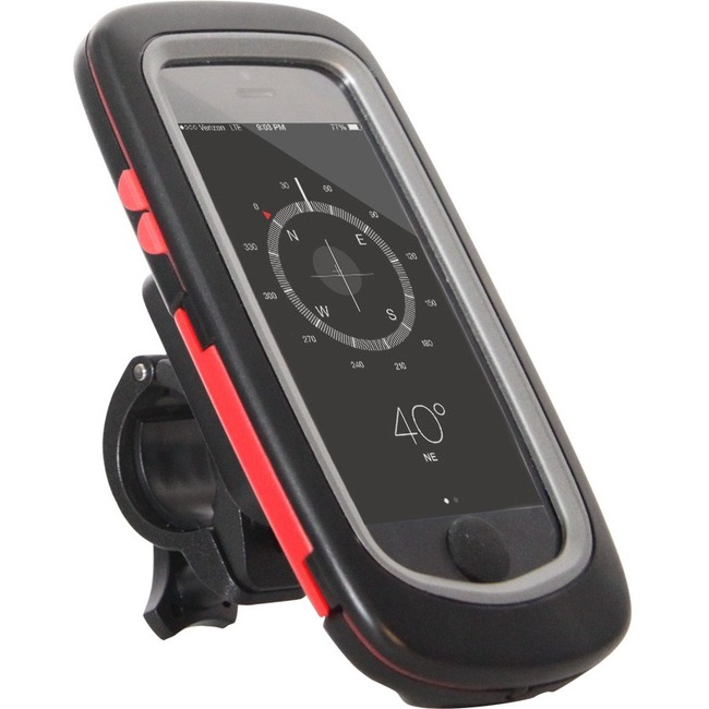 The Joy Factory StormCruiser MVD104 Vehicle Mount for iPhone