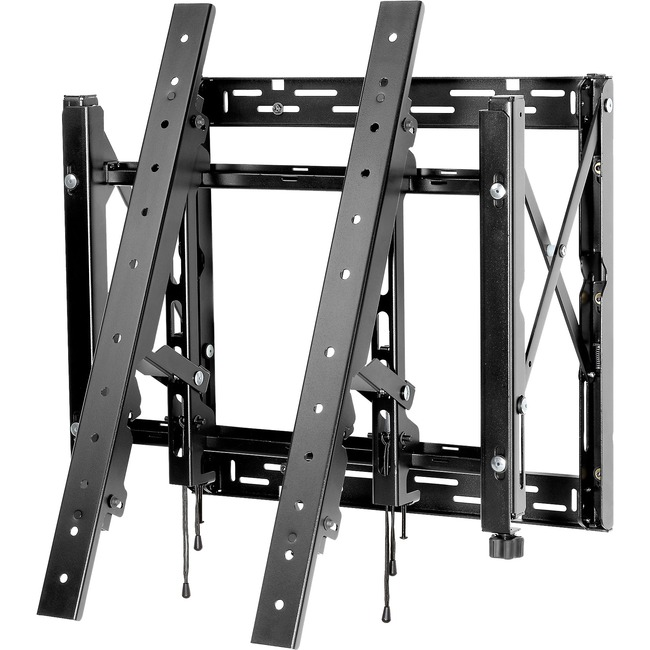 Peerless-AV SmartMount DS-VW765-PQR Wall Mount for Flat Panel Display