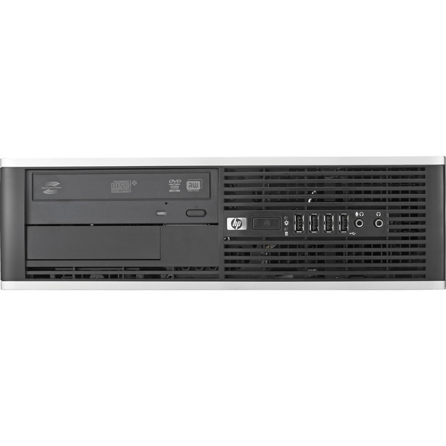 HP Business Desktop Pro 6300 Desktop Computer - Intel Core i5 (3rd Gen) i5-3470 3.20 GHz - 4 GB DDR3 SDRAM - 500 GB HDD