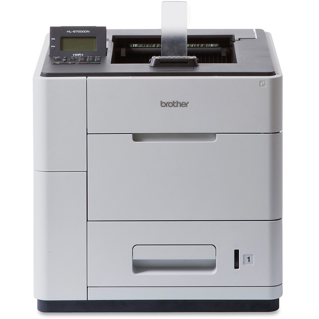 Brother HL-S7000DN Inkjet Printer - Monochrome - 600 x 600 dpi Print - Plain Paper Print - Desktop