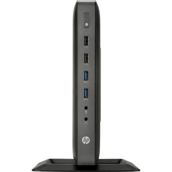 HP Tower Thin Client - AMD G-Series GX-217GA Dual-core (2 Core) 1.65 GHz