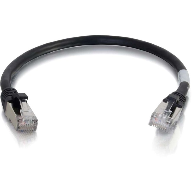 C2G Cat.6 STP Patch Network Cable