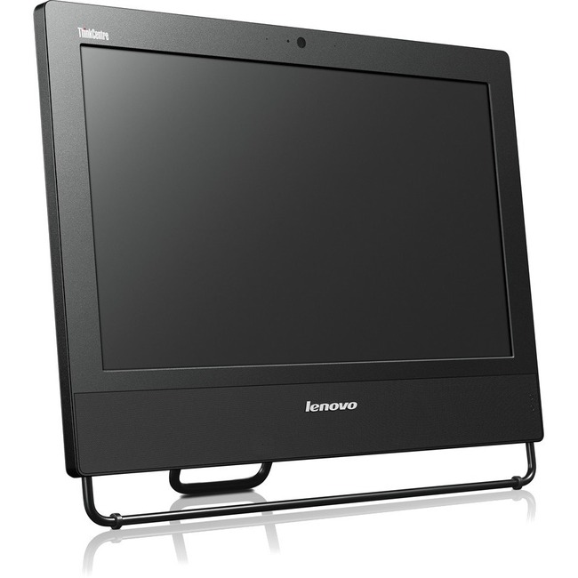 Lenovo ThinkCentre M73z 10BC0014US All-in-One Computer - Intel Celeron G1820 2.70 GHz - Desktop - Business Black