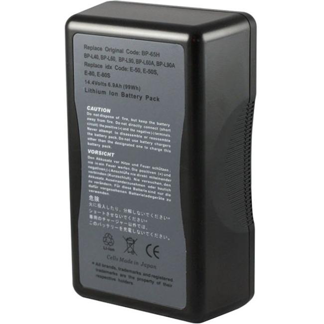 Arclyte Camcorder Battery