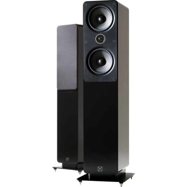 Q Acoustics | Reviews and products | What Hi-Fi?