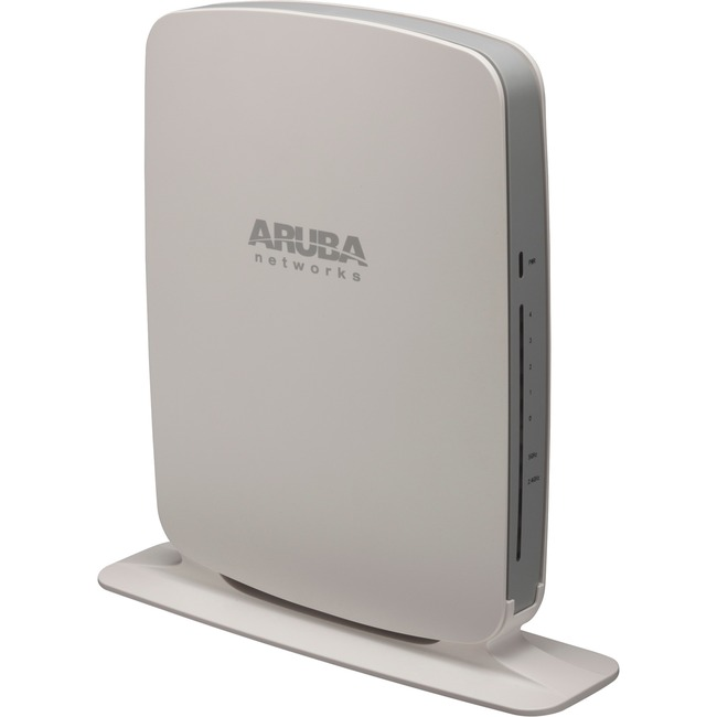 Aruba RAP-155P IEEE 802.11n 450 Mbit/s Wireless Access Point - ISM Band - UNII Band