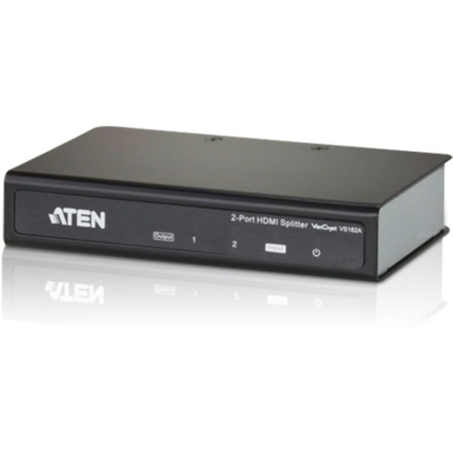Aten 2-Port HDMI Splitter