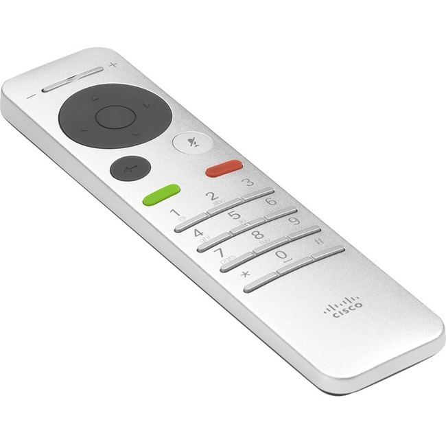 Cisco Device Remote Control