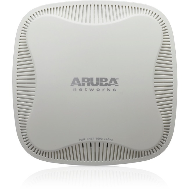 Aruba Instant IAP-103 IEEE 802.11a/b/g/n 300 Mbit/s Wireless Access Point - ISM Band - UNII Band