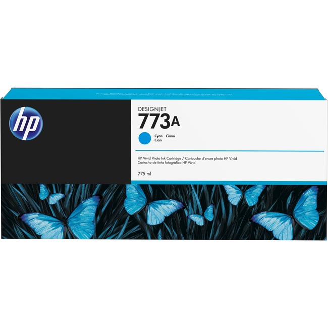 HP 773A Original Ink Cartridge