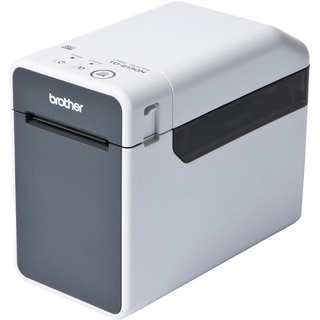 Brother TD-2130NHC Direct Thermal Printer - Monochrome - Desktop - Receipt Print