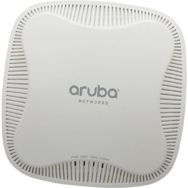 Aruba AP-205 802.11n/ac Dual 2x2:2 Radio Integrated Antenna AP