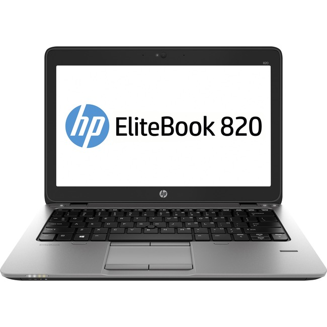 "HP EliteBook 820 G1 12.5"" LCD Notebook - Intel Core i5 (4th Gen) i5-4200U Dual-core (2 Core) 1.60 GHz - 8 GB DDR3L SDRAM"