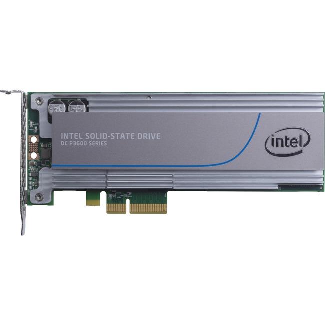 Intel 2 TB Internal Solid State Drive