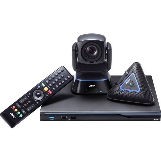 AVer EVC900 Video Conference Equipment