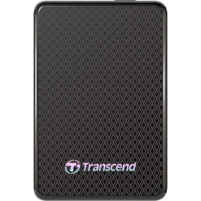 Transcend 512 GB External Solid State Drive