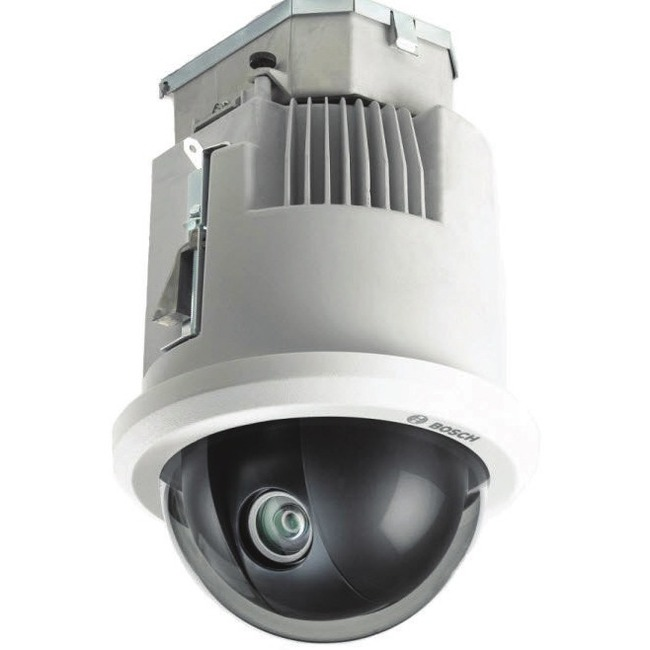 Bosch AutoDome VG5-7130-CPT4 1.4 Megapixel Network Camera - Color, Monochrome