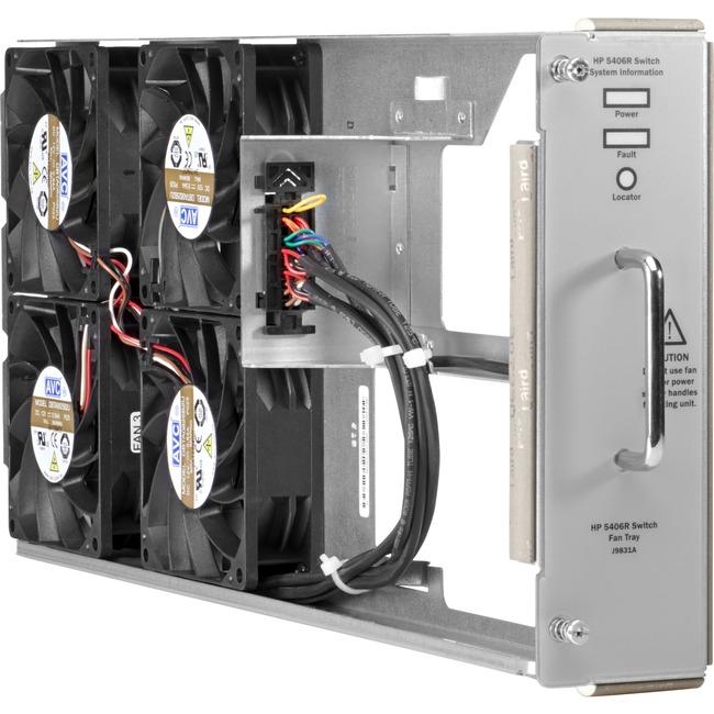 HP 5406R zl2 Switch Fan Tray