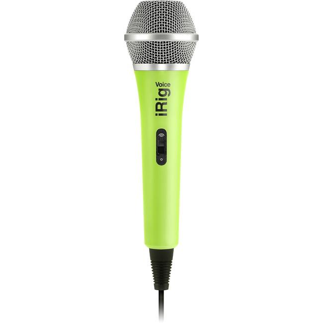 IK Multimedia iRig Microphone