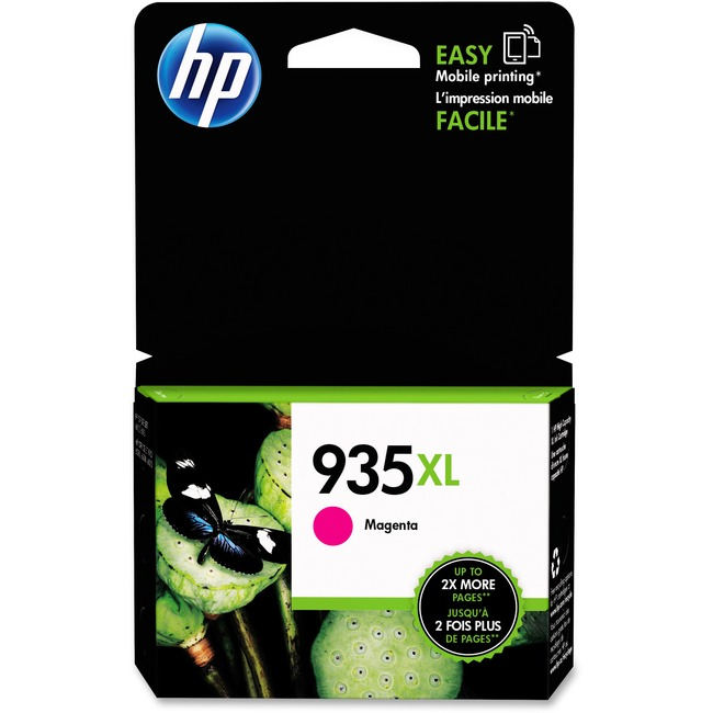 HP 935XL Ink Cartridge | Magenta
