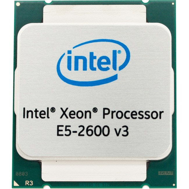 Intel Xeon E5-2620 v3 Hexa-core (6 Core) 2.40 GHz Processor | Socket R3 (LGA2011-3)Retail Pack