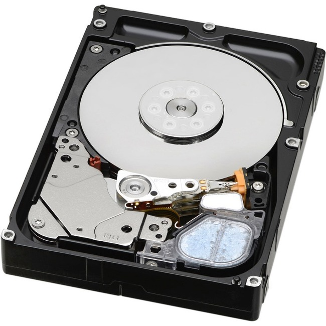 "HGST Ultrastar C15K600 300 GB Hard Drive - SAS (12Gb/s SAS) - 2.5"" Drive - Internal"