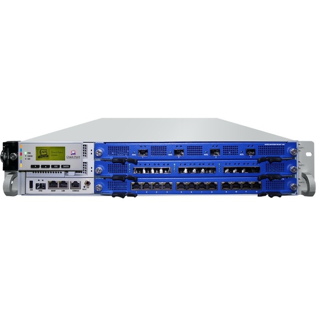Check Point 21800 High Availability Firewall