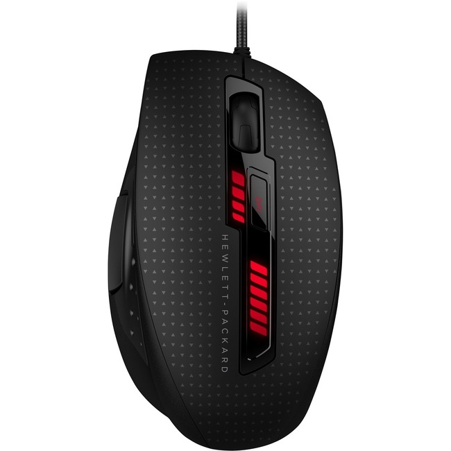 HP X9000 OMEN Mouse