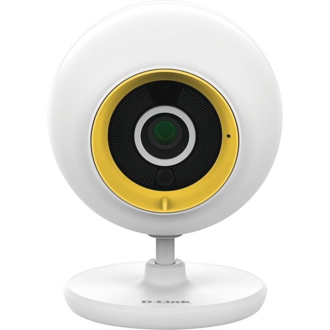 D-Link EyeOn DCS-800L Network Camera - Color