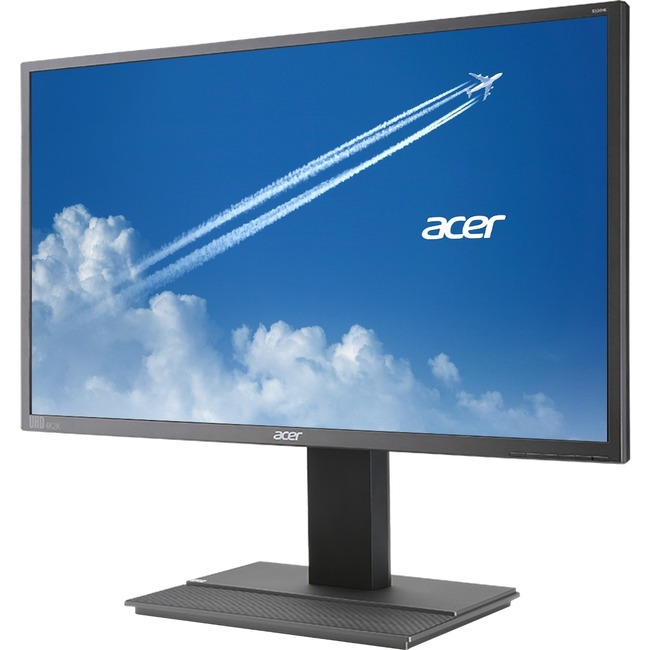 "Acer B326HK 32"" LED LCD Monitor - 16:9 - 6 ms"