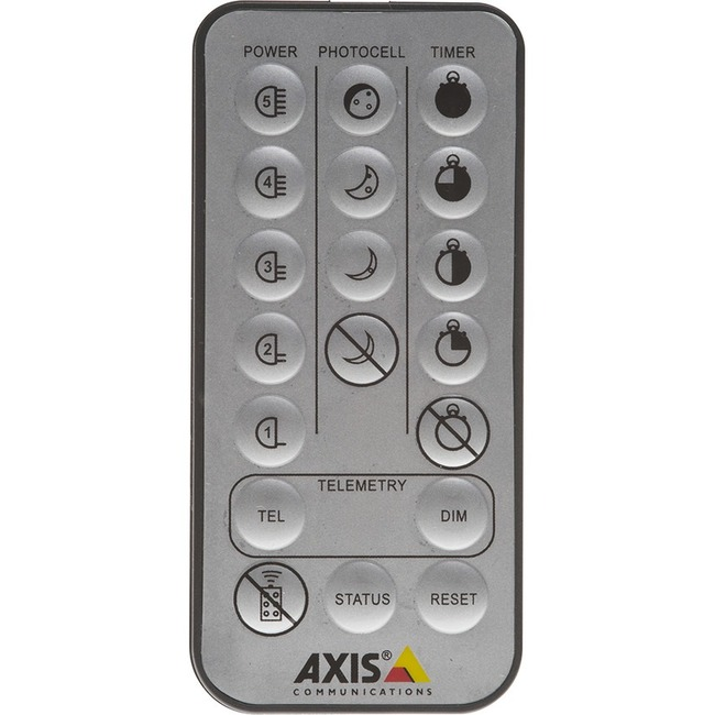 AXIS T90B Remote Control - For Infrared Illuminator