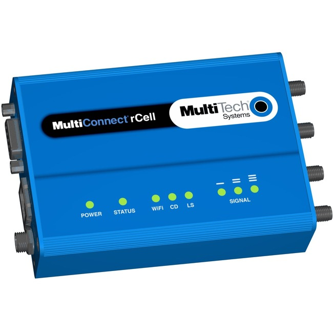 Multi-Tech HSPA+ Cellular Modem