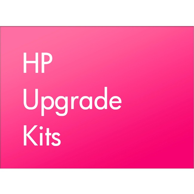 HP DL380 Gen9 2SFF Front SAS x4 Cable Kit