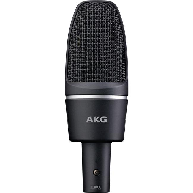 AKG C3000 Microphone