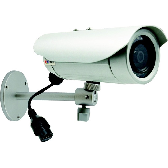 ACTi 5 Megapixel Network Camera