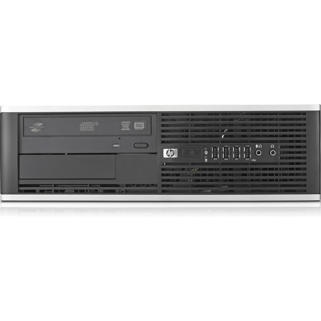 HP Business Desktop Pro 6305 Desktop Computer - AMD A-Series A10-5800B 3.80 GHz - 4 GB DDR3 SDRAM - Windows 7 Profession