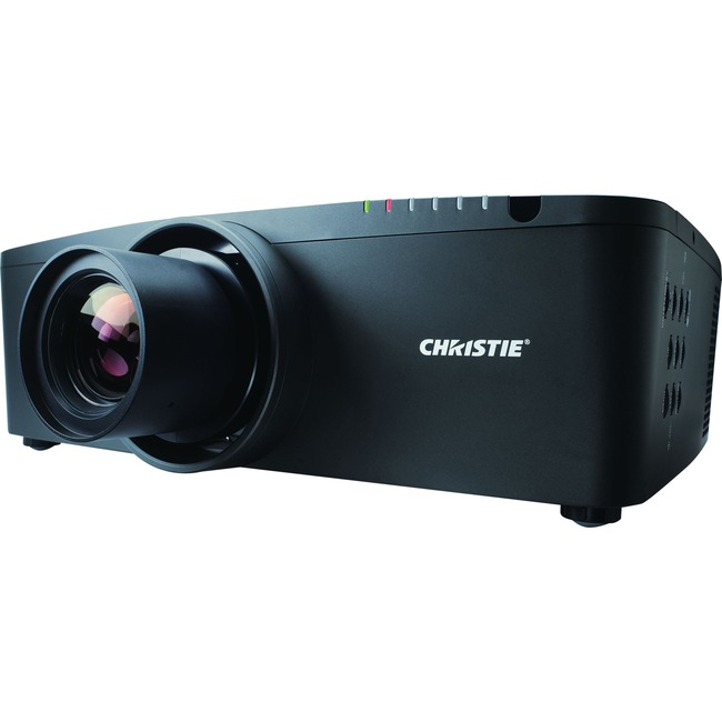 Christie Digital LX605 LCD Projector - 720p - HDTV
