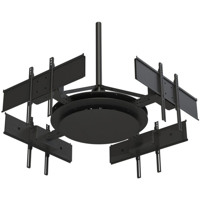Peerless-AV DST975-4 Ceiling Mount for Flat Panel Display