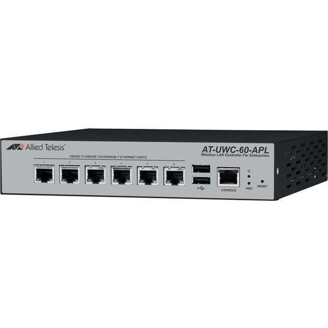 Allied Telesis AT-UWC-60-APL Wireless LAN Controller