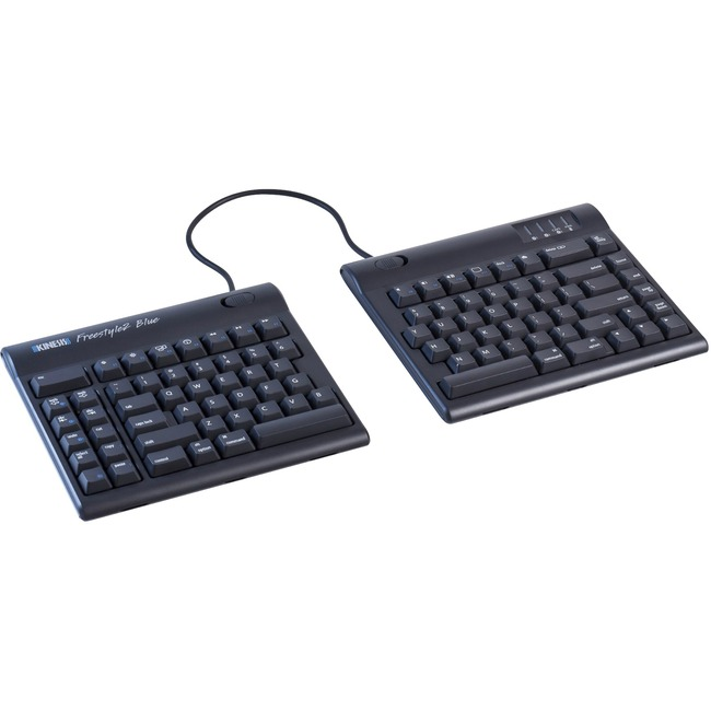 Kinesis Freestyle2 Blue for Mac Bluetooth