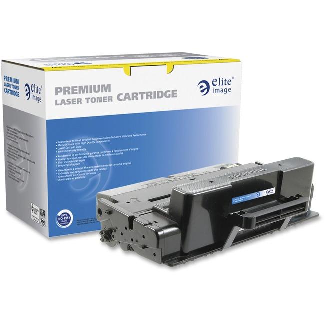 Elite Image Remanufactured Toner Cartridge - Alternative for Samsung (MLTD205L)