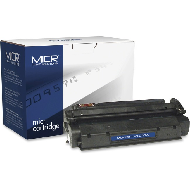 MICR Tech Remanufactured MICR Toner Cartridge - Alternative for HP 13A (Q2613A)