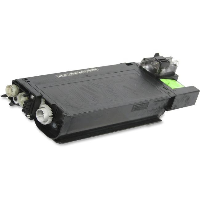 MICR Tech Remanufactured MICR Toner Cartridge - Alternative for HP 38A (Q1338A)
